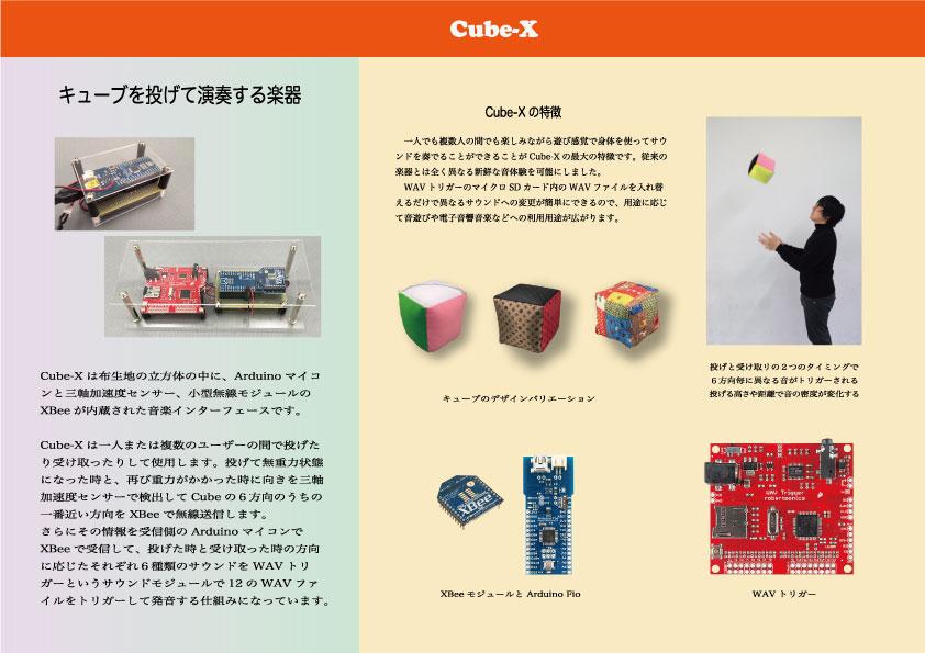 cube-x