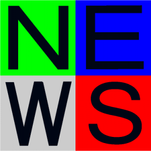 N-E-W-Sシリーズのロゴ