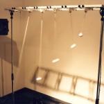 Perdulum-Music ACT1