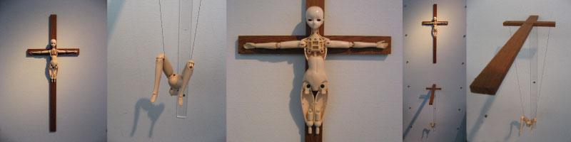 十字架のヴィーナス