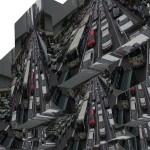CyberPhotography3Dモデル例1