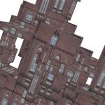 CyberPhotography3Dモデル例2