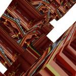 CyberPhotography3Dモデル例4
