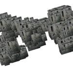 CyberPhotography3Dモデル例5