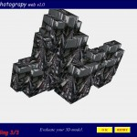 CyberPhotography WEBプロジェクト